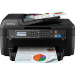 Epson WorkForce WF-2750DWF Laser A4 Wi-Fi Black