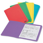 Elba 100090142 folder A4 Polypropylene (PP) Multicolour
