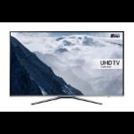 "Samsung UE65KU6400U 65"" 4K Ultra HD Smart TV Wi-Fi Metallic,Silver"
