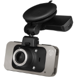 Prestigio RoadRunner 545 GPS Full HD Black,Metallic dashcam