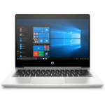 "HP ProBook 430 G6 Notebook Silver 13.3"" 1366 x 768 pixels 8th gen Intel® Core™ i3 4 GB DDR4-SDRAM 128 GB SSD Wi-Fi 5 (802.11ac) Windows 10 Pro"