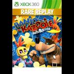 Microsoft Banjo-Kazooie: Nuts & Bolts , Xbox 360 Basic
