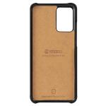 """Krusell Sunne mobile phone case 15.8 cm (6.2"""") Cover Black"""