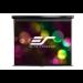"Elite Screens M120UWV2 120"" 4:3 White projection screen"