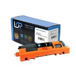 Click, Save & Print Remanufactured HP C9701A Cyan Toner Cartridge