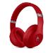 Beats by Dr. Dre Beats Studio3 Auriculares Diadema Rojo