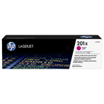 HP CF403X (201X) Toner magenta, 2.3K pages