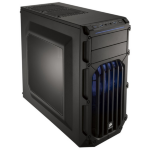 Corsair CASE Carbide SPEC-03 Midi-Tower Black computer case