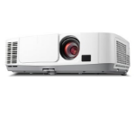 NEC PE455UL data projector Standard throw projector 4500 ANSI lumens 3LCD WUXGA (1920x1200) White