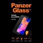 PanzerGlass Samsung Galaxy A10/M10/A10s Edge-to-Edge