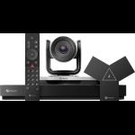 POLY G7500 video conferencing systeem Ethernet LAN Videovergaderingssysteem voor groepen