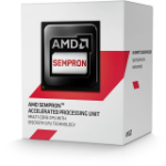 AMD Sempron 3850 processor 1,3 GHz Box 2 MB L2