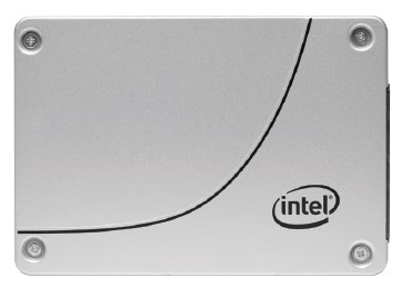 "Intel E 7000s internal solid state drive 2.5"" 150 GB Serial ATA III 3D MLC"
