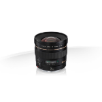 Canon EF 20mm f/2.8 USM SLR Ultra-wide lens Black