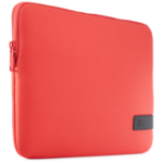 "Case Logic Reflect notebook case 33 cm (13"") Sleeve case Red"
