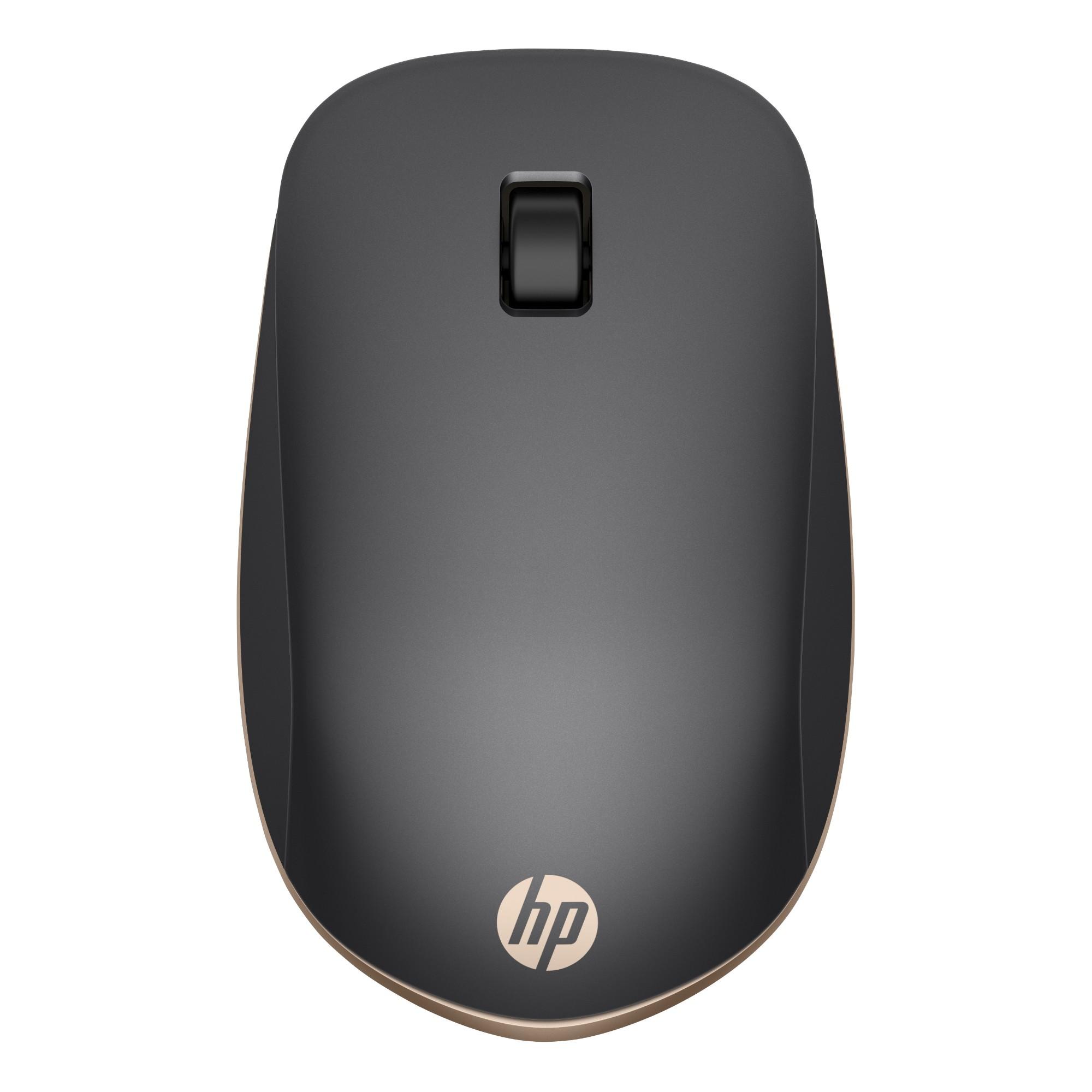 HP Z5000 mouse Ambidextrous Bluetooth Optical 1200 DPI