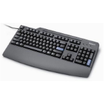 Lenovo Laptop Keyboards - Black, (89P8569)