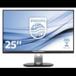 Philips B Line LCD-monitor met USB-C-dock 258B6QUEB/00