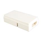 Videk 4150 cable interface/gender adapter White
