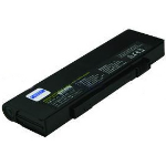 2-Power CBI1001B Lithium-Ion (Li-Ion) 7800mAh 11.1V rechargeable battery