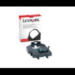Lexmark 3070169 printer ribbon Black