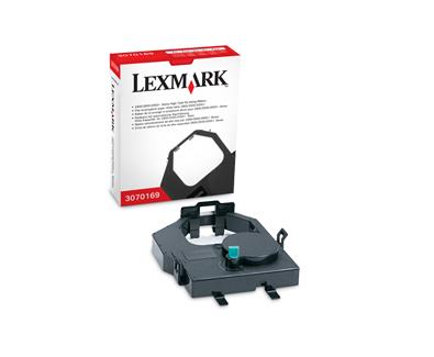 Lexmark 3070169 printerlint Zwart