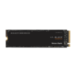 Western Digital SN850 M.2 500 GB PCI Express 4.0 NVMe