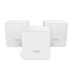 Tenda Nova MW5s 1200 Mbit/s Power over Ethernet (PoE) White