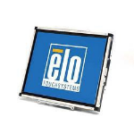 "Elo Touch Solution 1537L 15"" 1024 x 768pixels touch screen monitor"