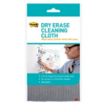 3M Defcloth cleaning cloth Grey 1 pcs