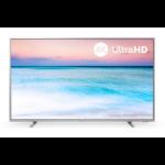 "Philips 6500 series 65PUS6554/12 TV 165,1 cm (65"") 4K Ultra HD Smart TV Wifi Plata"
