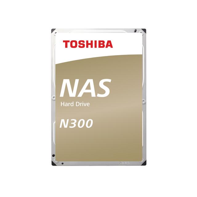 Hard Drive N300 Nas 3.5in 12TB Internal SATA 6gbits/s 7200 Rpm 256mb