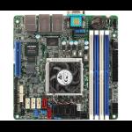Asrock C3758D4I-4L motherboard Mini-ITX