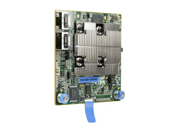 Hewlett Packard Enterprise 869081-B21 RAID controller PCI Express x8 3.0 12 Gbit/s