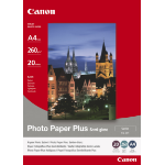 Canon SG-201 photo paper Satin A4