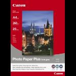 Canon SG-201 papel fotográfico Satén A4