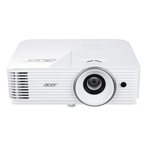 Acer Home H6521BD Ceiling-mounted projector 3500ANSI lumens DLP 3D White data projector