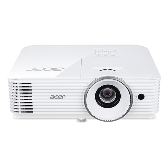 Acer Home H6521BD data projector 3500 ANSI lumens DLP 3D Ceiling-mounted projector White