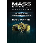Microsoft 5750 Mass Effect: Andromeda Points