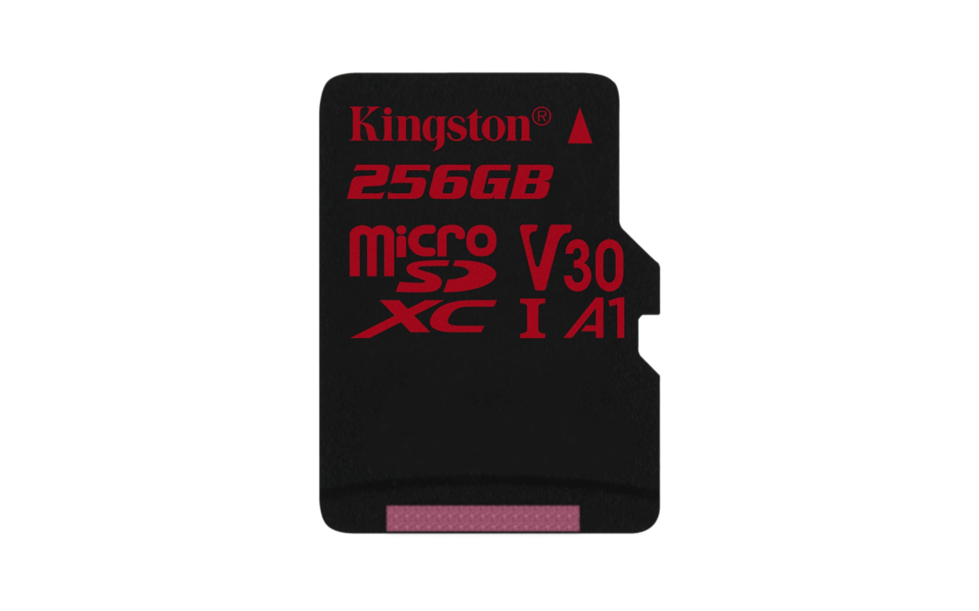 Kingston Technology Canvas React flashgeheugen 256 GB MicroSDXC Klasse 10 UHS-I