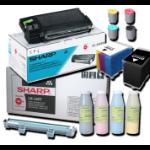 Sharp MX-27GTMA Toner magenta, 15K pages