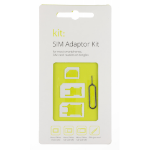Kondor SIMADP SIM/memory card adapter SIM card adapter