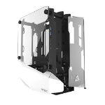 Antec Striker Mini Tower Transparent,White