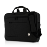 "V7 CTPX1-BLK-1E 16"" Notebook briefcase Black notebook case"