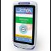 "Datalogic Joya Touch Plus 4.3"" 854 x 480pixels Touchscreen 305g Blue,Grey"