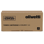 Olivetti B0558 Toner black, 5K pages @ 5% coverage