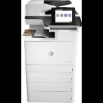 HP Color LaserJet Enterprise Flow M776z Laser 1200 x 1200 DPI 45 ppm A3 Wi-Fi