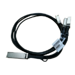 Hewlett Packard Enterprise X240 QSFP28 4xSFP28 1m InfiniBand cable
