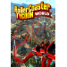 Nexway Act Key/RollerCoaster Tycoon World vídeo juego PC Legendary Español