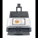 Plustek eScan A280 Essential 600 x 600 DPI ADF scanner Black,White A4